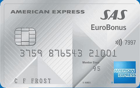 bästa kreditkortet 2020